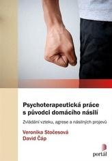 Psychoterapeutická práce s původci domácího násilí