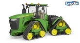 Bruder Pásový traktor JOHN DEERE 9620RX