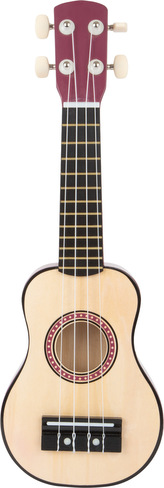 Small Foot Ukulele