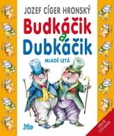 Budkáčik a Dubkáčik, 8. vyd.