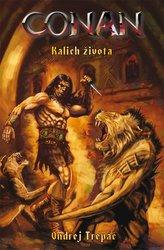 Conan - Kalich života