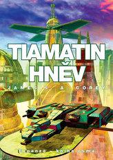 Tiamatin hněv - Expanze 8