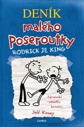Deník malého poseroutky 2 - Rodrick je king