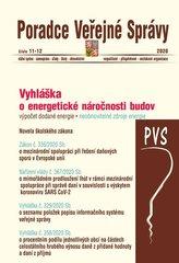PVS č. 11-12/2020 Novela školského zákona, Vyhláška č. 264/2020 Sb. o energetické náročnosti budov