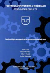 Technológia a organizácia automobilovej výroby