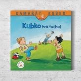 Kubko hrá futbal - nové vydanie