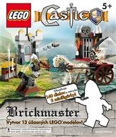 Lego Brickmasters Castle