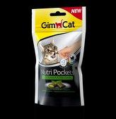 GIMCAT Nutri Pockets santa a multivit.pasta 60g