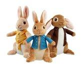 Rainbow Veselí králíčci Peter, Benjamin a Mopsy 1ks