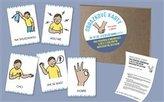 Obrázkové karty pro podporu komunikace u dětí s odlišným mateřským jazykem