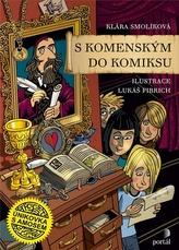 S Komenským do komiksu