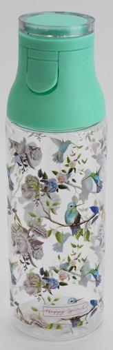 Tritanová lahev 700 ml Kolibříci - Lahve