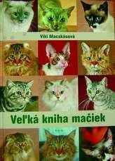 Vežká kniha mačiek