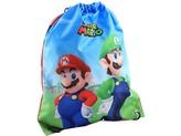 Gymbag Super Mario