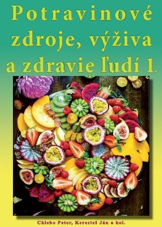 Zdravie a výživa ľudí 1.