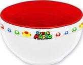 Miska keramická Super Mario, 600 ml