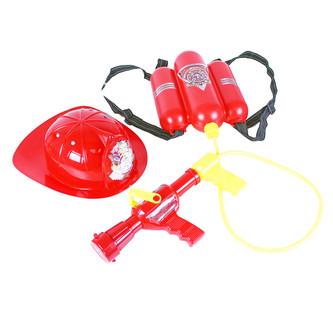 Dětská hasičská sada s příslušenstvím