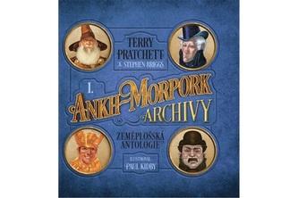 Ankh-Morpork: Archivy 1
