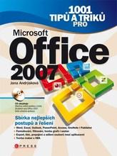 1001 tipů a triků pro Microsoft Office 2007