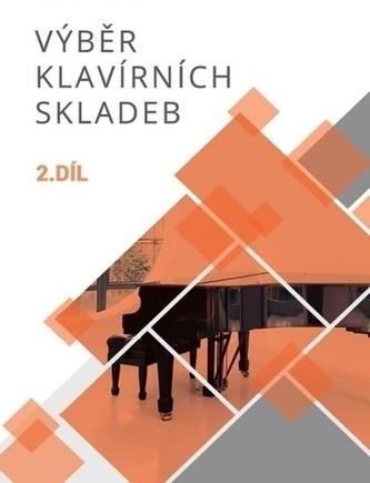 Výběr klavírních skladeb 2