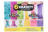 Play-Doh Více druhů písku