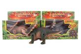 Dinosaurus chodící se zvukem