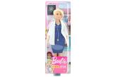 Barbie První povolání - doktorka FXP00