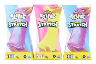Play-Doh Super natahovací modelína TV 1.11.-31.12.2020