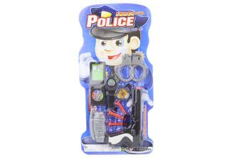 Sada policie