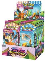 Pokémon TCG: SWSH04 Vivid Voltage - PCD