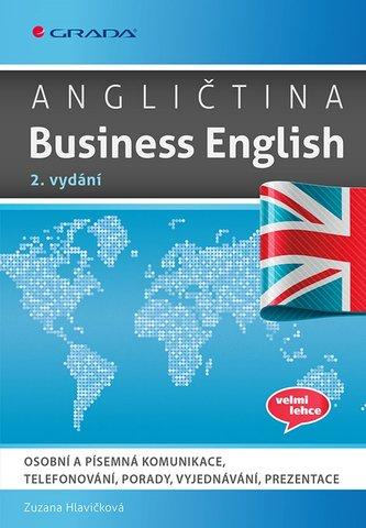 Angličtina Business English, 2. vydání