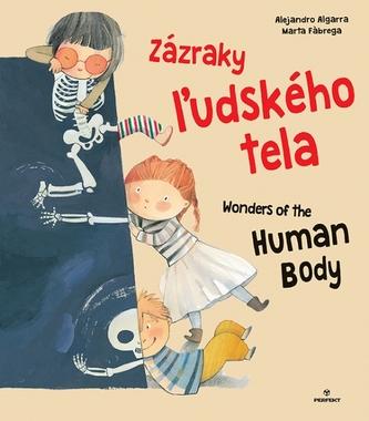 Zázraky ľudského tela / Wonders of the Human body