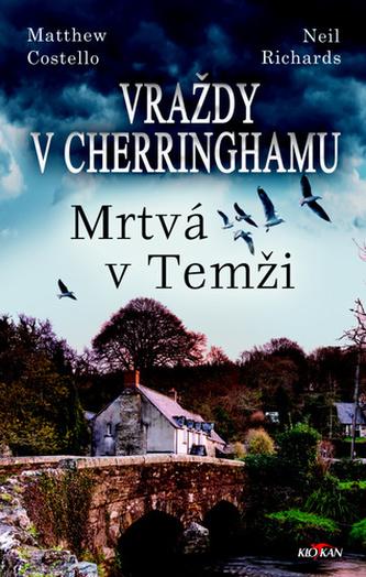 Vraždy v Cherringhamu Mrtvá v Temži