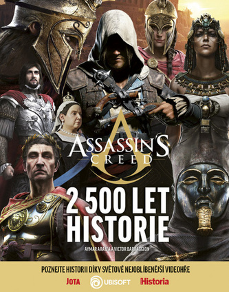 Assassin's Creed 2 500 let historie