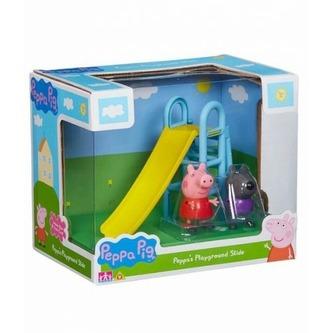 Prasátko Peppa - Hřiště hrací sada