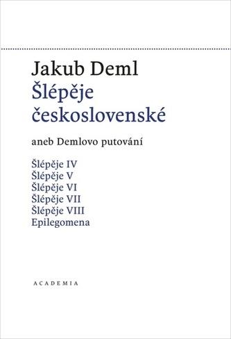 Šlépěje československé