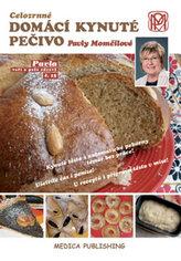 Celozrnné domácí kynuté pečivo Pavly Momčilové