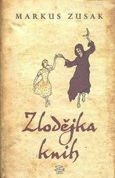 Zlodějka knih