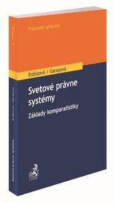 Svetové právne systémy