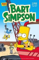 Simpsonovi - Bart Simpson 11/2020