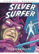 Silver Surfer Podobenství