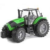 Bruder Traktor DEUTZ Agtrotron