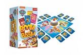 Boom Boom Tlapková patrola/Paw Patrol společenská hra  v krabici 14x26x10cm