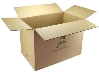 MaDe® Karton 700x450x500 mm