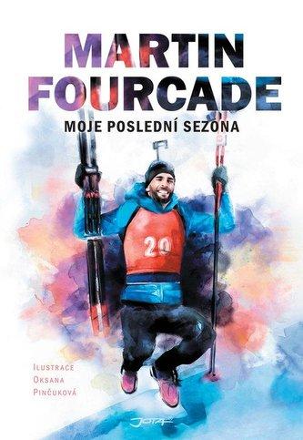 Martin Fourcade - Moje poslední sezóna