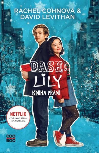 Dash & Lily - Kniha přání