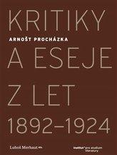 Kritiky a eseje z let 1892–1924