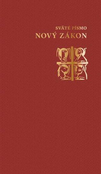 Nový zákon (pevná väzba - plátno)