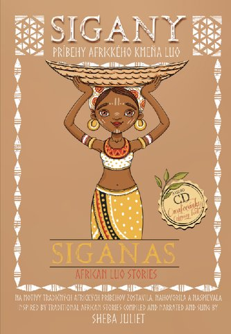 Sigany. Príbehy afrického kmeňa Luo