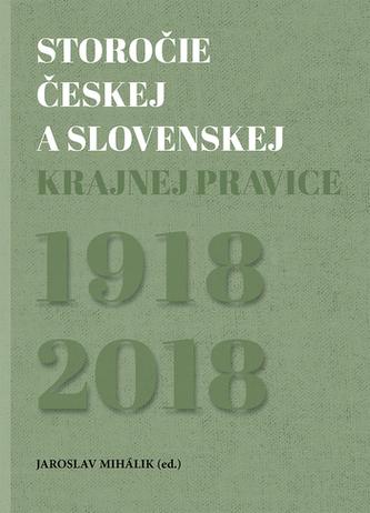 Storočie českej a slovenskej krajnej pravice